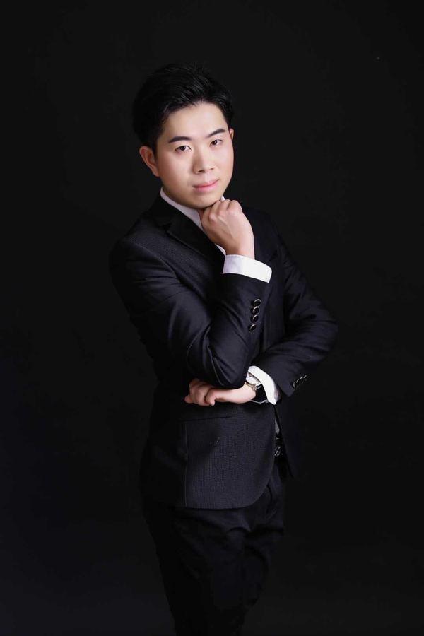 望江县黄梅戏剧团演员金继恩
