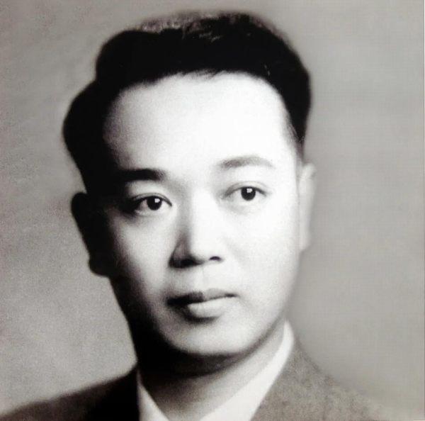 黄梅戏大师王少舫