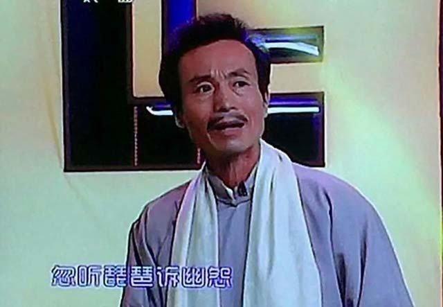 合肥蜀山区戏剧家协会主席何永东剧照