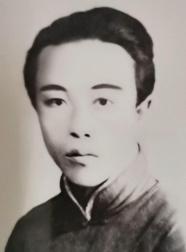 黄梅戏著名鼓师饶广胜