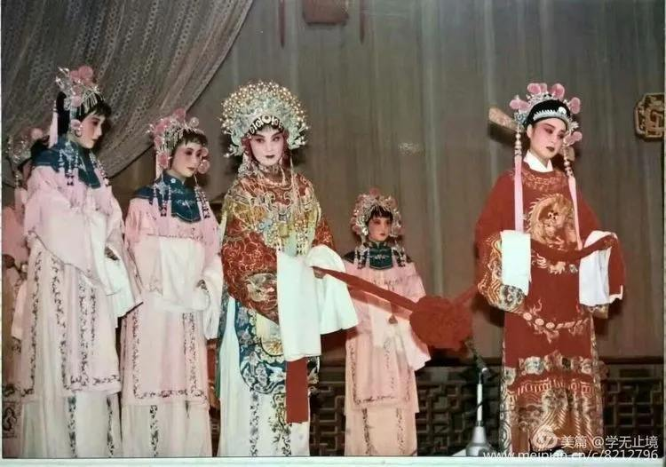 梅伟慈梅伟慈在《女驸马》剧中饰演的公主