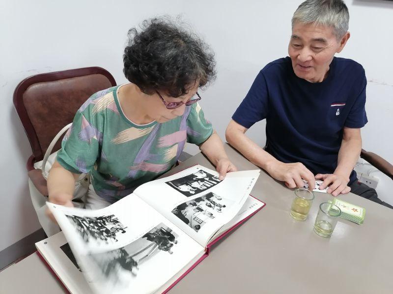 黄梅戏表演艺术家、安庆黄梅戏艺术职业学院高级讲师方宝玲