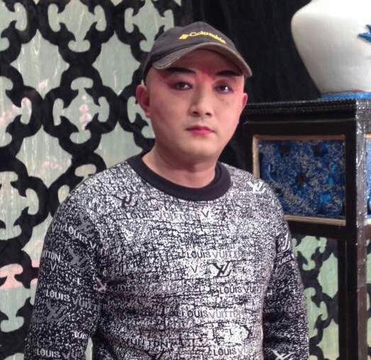 望江县黄梅戏剧团-望江县黄梅戏研究中心副经理宋玉洋